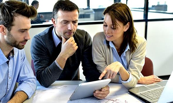 Alliance du numérique - Communication d'opportunité