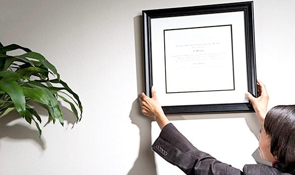 Alliance Du Numérique - Formation & Certification - Certifications