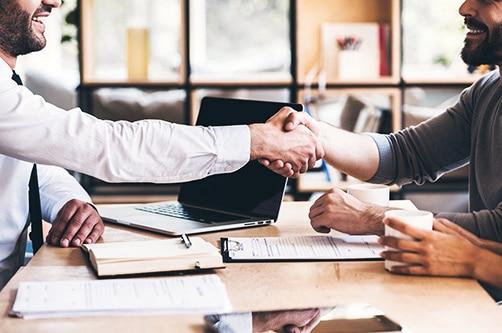 Alliance du numérique - Négociation