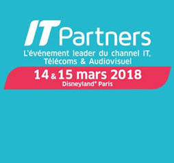 Alliance du Numérique à l'IT Partners