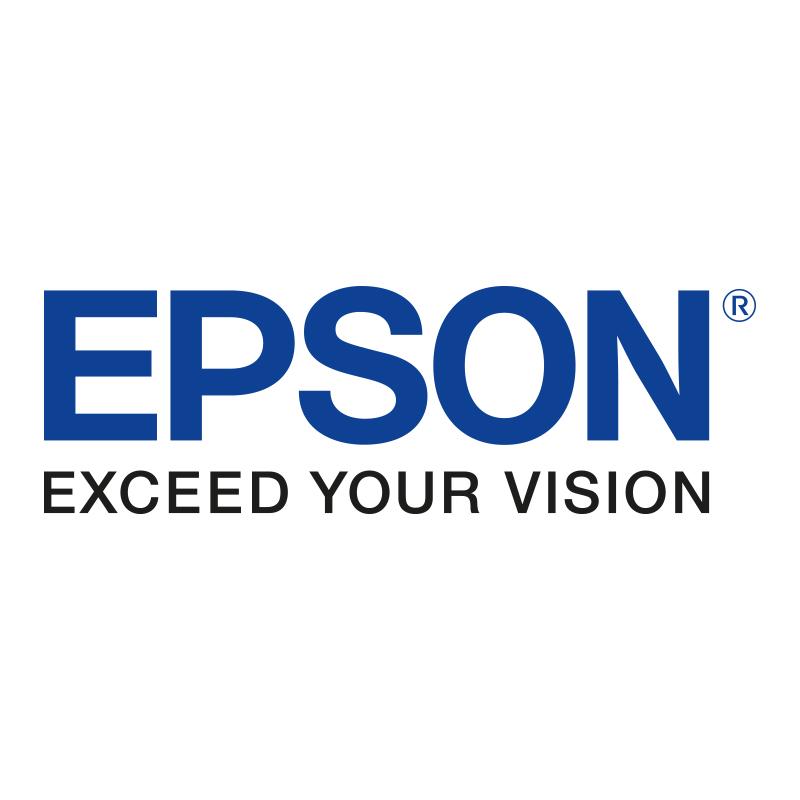 Nouveau partenariat avec Epson
