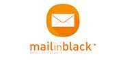 Alliance du numérique est partenaire MailInBlack